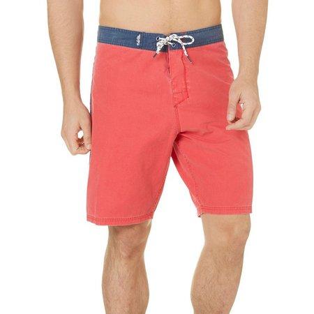 Salt Life Mens Coastline SLX-QD Shorts