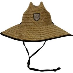 Salt Life Mens Beach Day Straw Hat