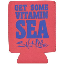 Salt Life Vitamin Sea Can Cooler