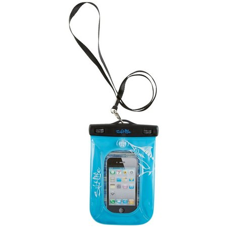 Salt Life Gear Marlin Waterproof Smartphone Case