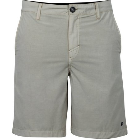 Salt Life Mens Stance Cargo Shorts