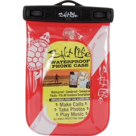 Salt Life Waterproof Smartphone Dive Case