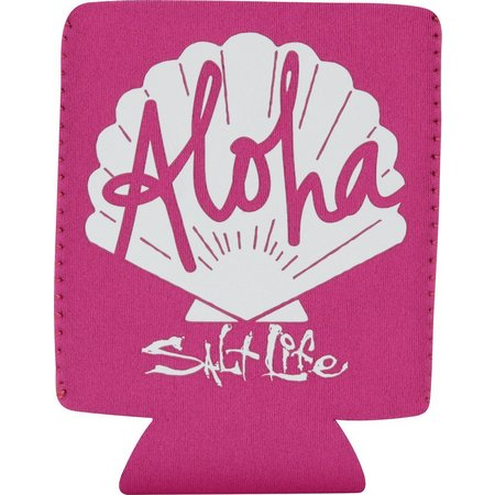 Salt Life Aloha Can Cooler