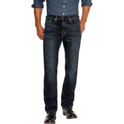 Levi's Mens 505 Fashion Color Regular Fit Jeans