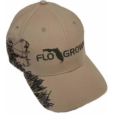 FloGrown Mens Bow Hunter Hat