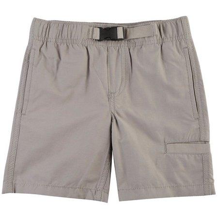 Nautica Little Boys Ripstop Shorts