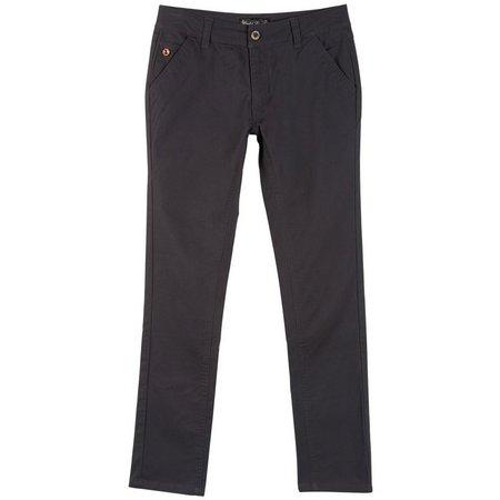 English Laundry Little Boys Flex Twill Pants