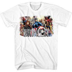 DC Comics Justice League Little Boys T-Shirt