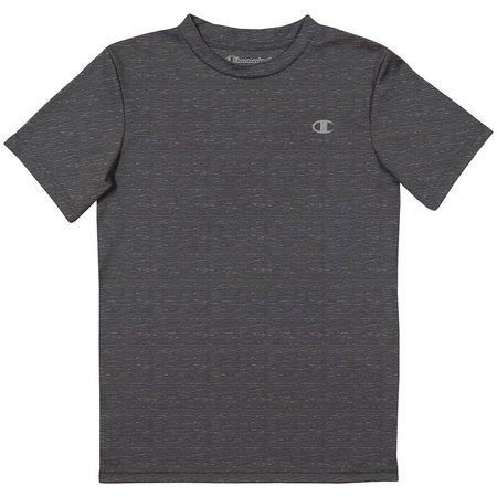 Champion Little Boys Performance T-Shirt