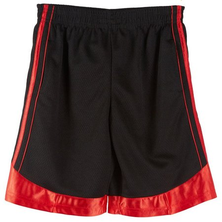 Cougar Sport Little Boys Performance Shorts