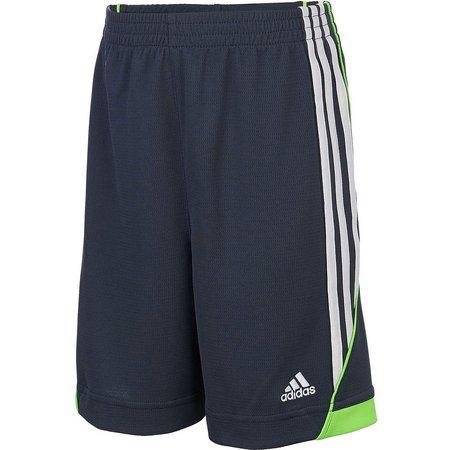 Adidas Little Boys Dynamic Speed Shorts
