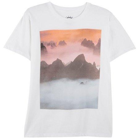 Ocean Current Big Boys Great Outdoors T-Shirt