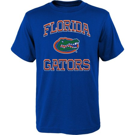 Florida Gators Big Boys Logo T-Shirt