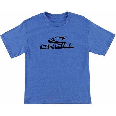 O'Neill Big Boys Extras Logo T-Shirt