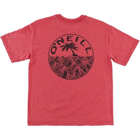 O'Neill Big Boys Waver T-Shirt