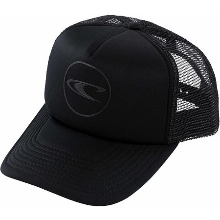 O'Neill Big Boys Solid Party Waves Trucker Hat