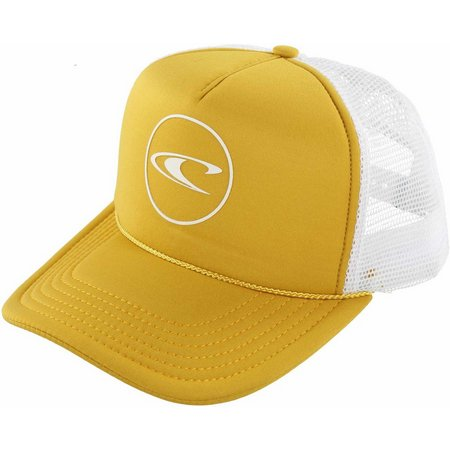 O'Neill Big Boys Party Wave Truckers Hat