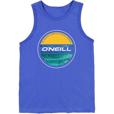 O'Neill Big Boys Waterlogged Tank Top