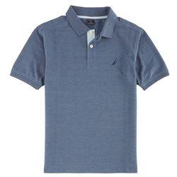 Nautica Big Boys Port Polo Shirt