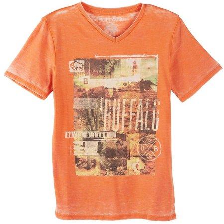 Buffalo Big Boys Desert T-Shirt