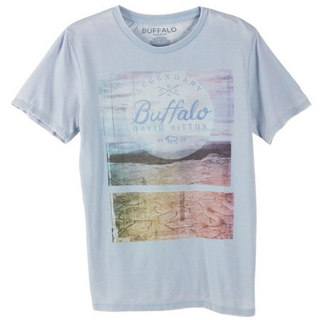Buffalo Big Boys Live Free T-Shirt