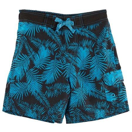 Body Glove Little Boys Palm Boardshorts