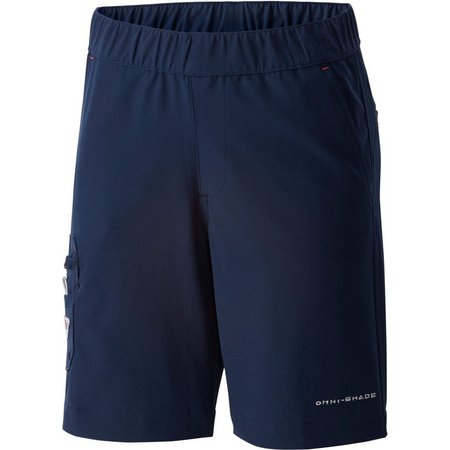 Columbia Big Boys Terminal Tackle Shorts