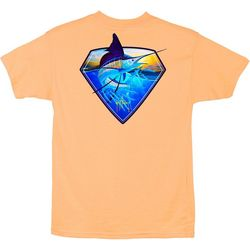 New! Guy Harvey Big Boys Super Sail T-Shirt