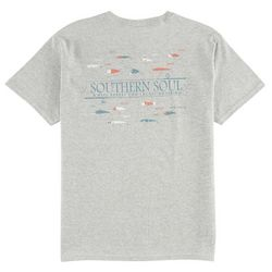 Southern Soul Big Boys Reel Expert T-Shirt