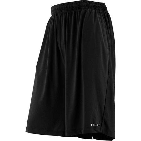 Huk Big Boys Mate Pull On Shorts