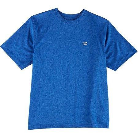 Champion Big Boys Performance T-Shirt