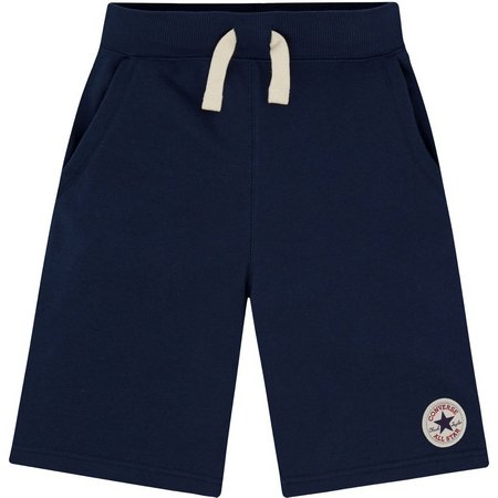 Converse Big Boys French Terry Shorts