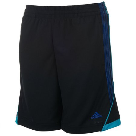 Adidas Big Boys Dynamic Speed Shorts
