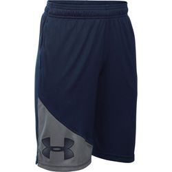 New! Under Armour Big Boys Midnight Prototype Shorts