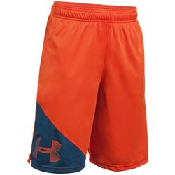 Under Armour Little Boys Prototype Logo Shorts
