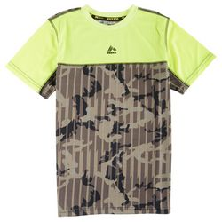 RBX Big Boys Camouflage T-Shirt