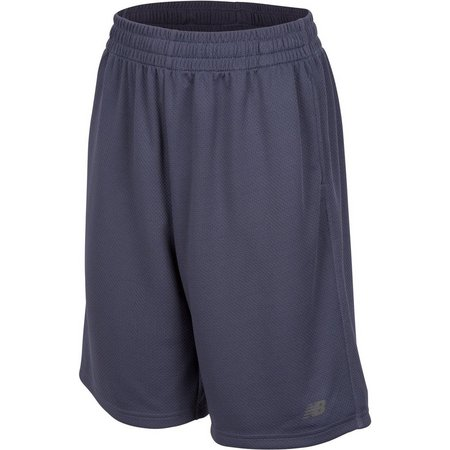 New Balance Big Boys Core Performance Shorts