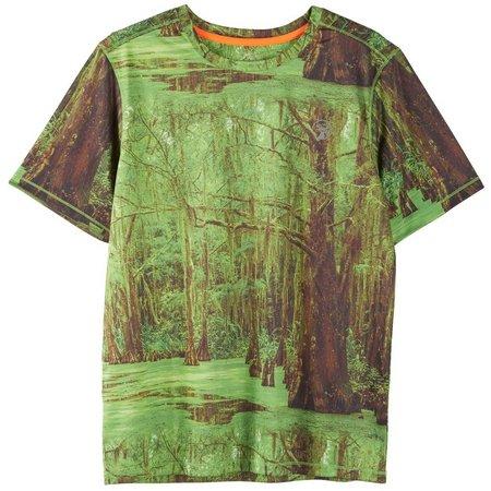Southern Legends Big Boys Southern-Tec T-Shirt