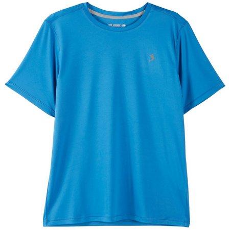 Reel Legends Big Boys Reel-Tec Performance T-Shirt