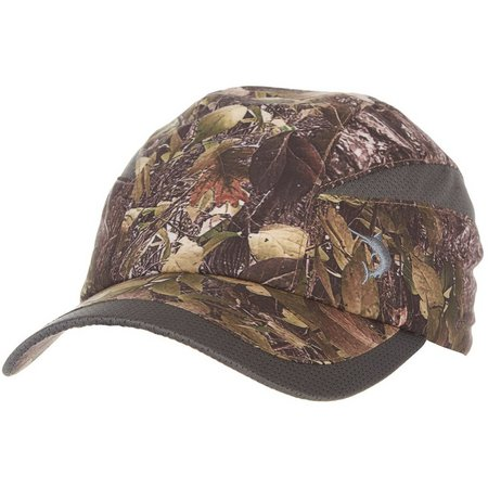 Reel Legends Big Boys Hickory Splice Mesh Hat