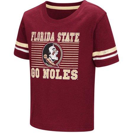 Florida State Toddler Boys Stripe T-Shirt