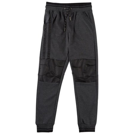 Dusted Big Boys Terry Jogger Pants