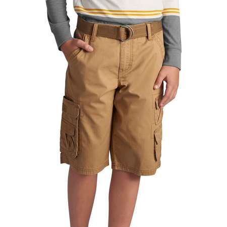 Lee Big Boys Wyoming Cargo Shorts