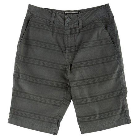 Ocean Current Big Boys Benning Twill Shorts