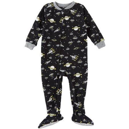 Carters Toddler Boys Space Alien Sleep & Play