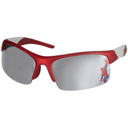 Marvel Ultimate Spider-Man Boys Sport Sunglasses