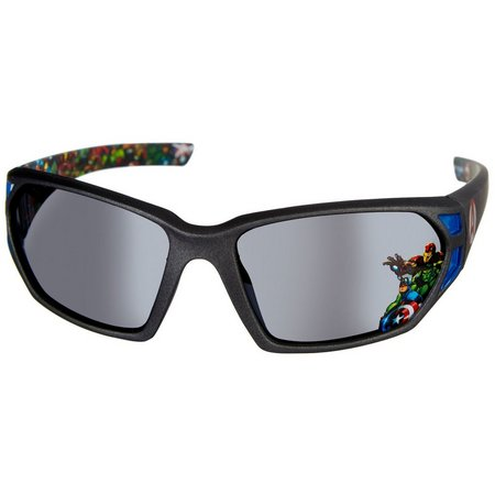 Marvel Avengers Boys Sport Sunglasses
