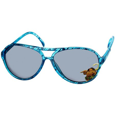 Disney Moana Boys Aviator Sunglasses