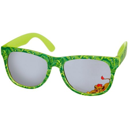 Disney The Lion Guard Boys Jungle Sunglasses