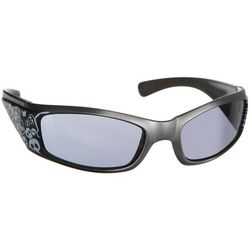 Riviera Boys Skull Sport Sunglasses